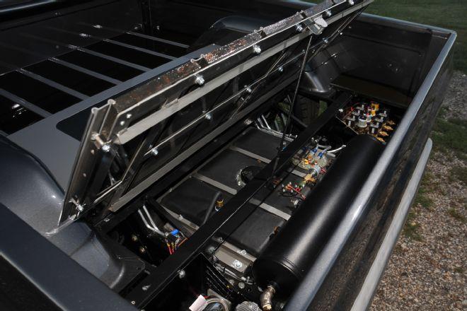 '67 Chevy C10 Hot Rod 2