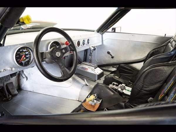 240Z Drag Racer 5