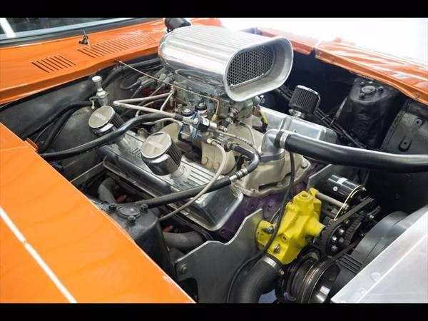 240Z Drag Racer 6