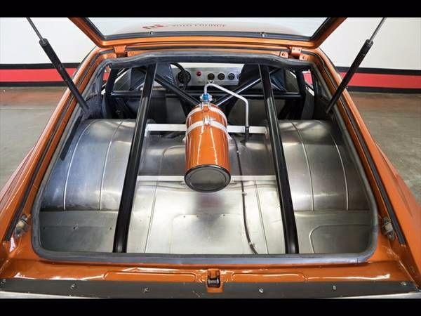 240Z Drag Racer 7
