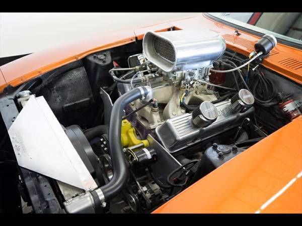 240Z Drag Racer 8