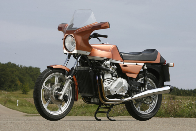Audi motorcycle 5