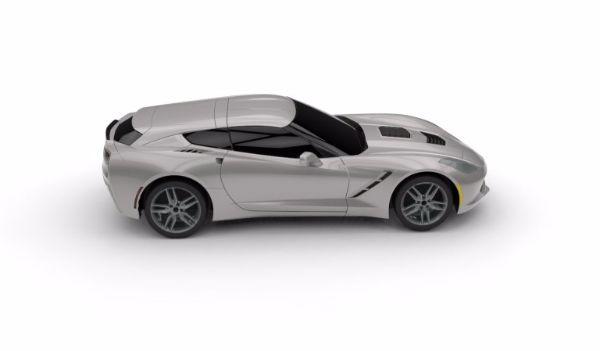 Corvette Shooting Brake 2