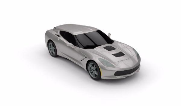 Corvette Shooting Brake 3