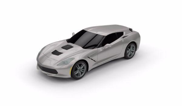 Corvette Shooting Brake 4