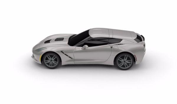 Corvette Shooting Brake 5