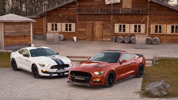 Ford Mustang Geiger 3