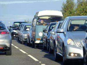 Generic Traffic Jam