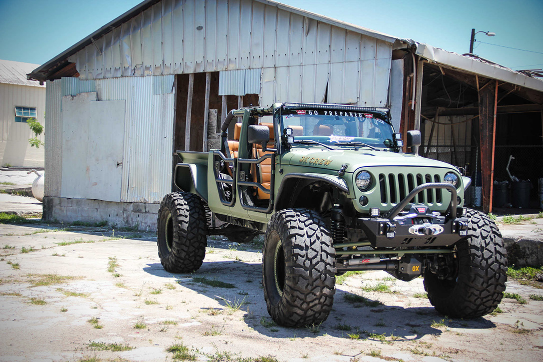 Jeep Bruiser 3