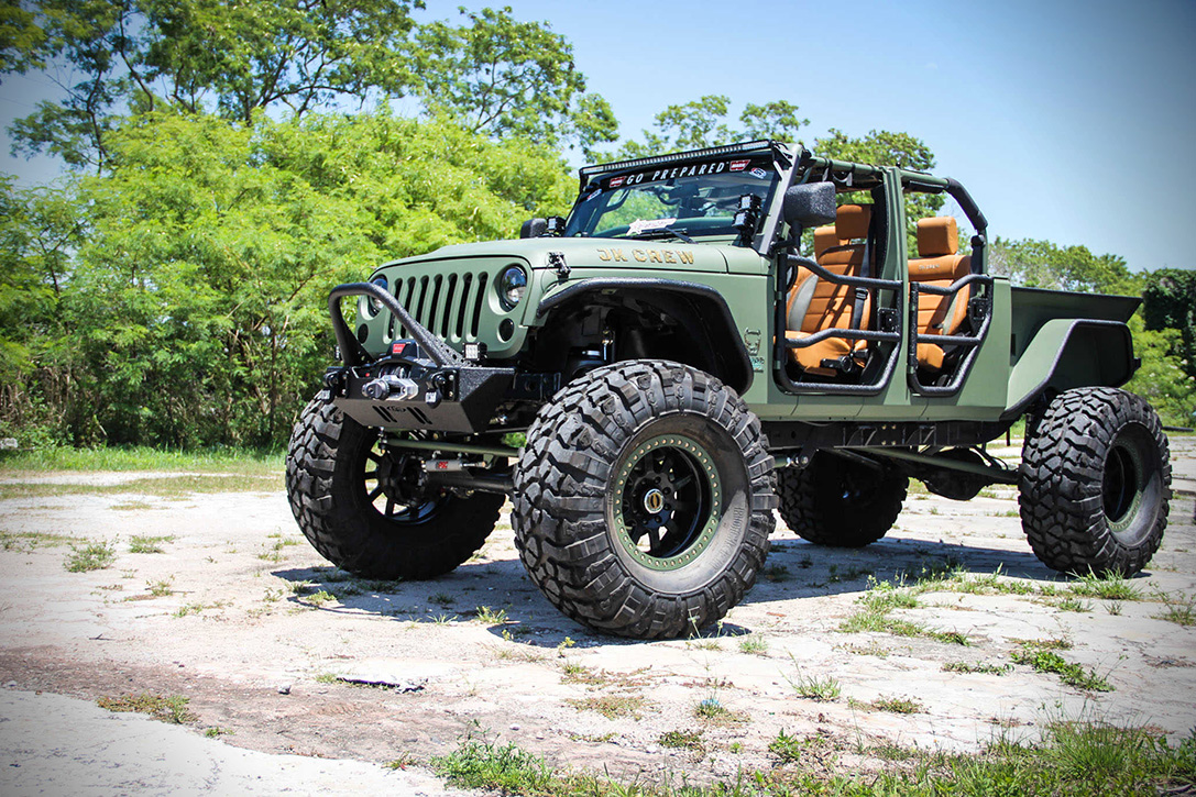 Jeep Bruiser 1