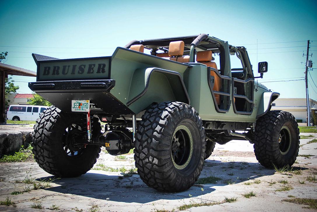 Jeep Bruiser 5
