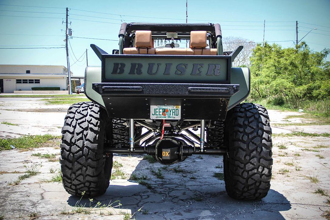 Jeep Bruiser 6