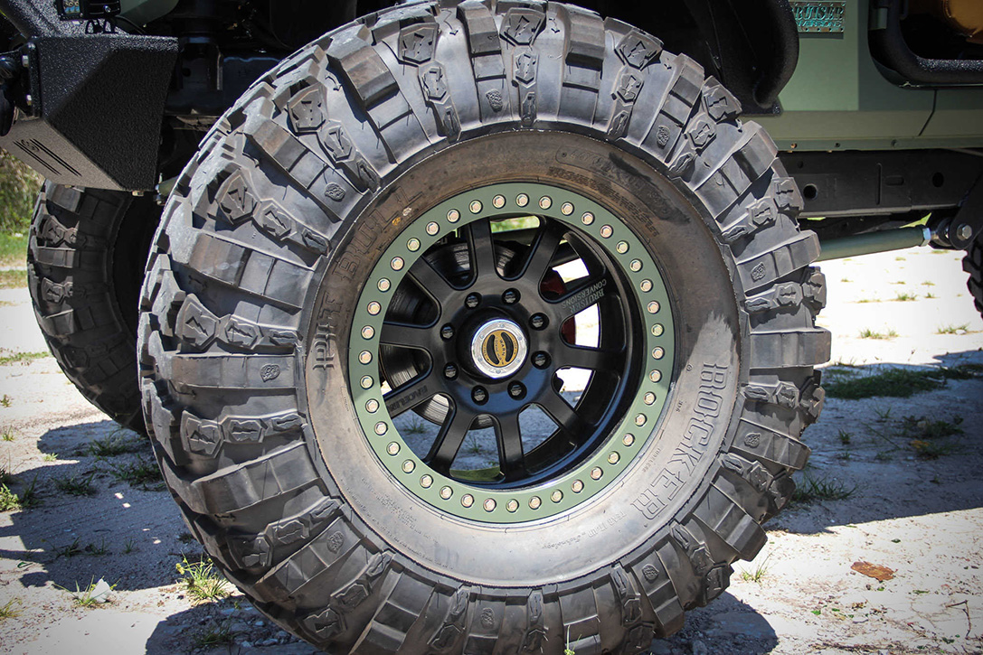 Jeep Bruiser 7