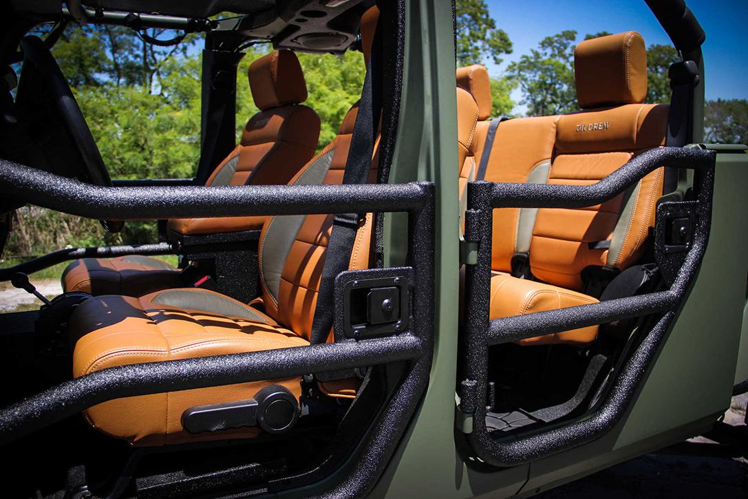 Jeep Bruiser 8