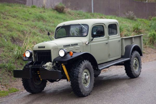 Legacy Power Wagon 5