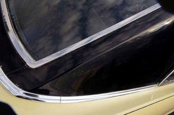 1965 Pontiac GTO 9