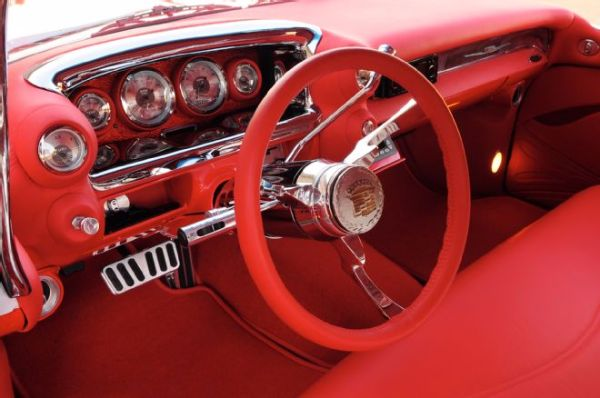 59 Cadillac Eldorado 10