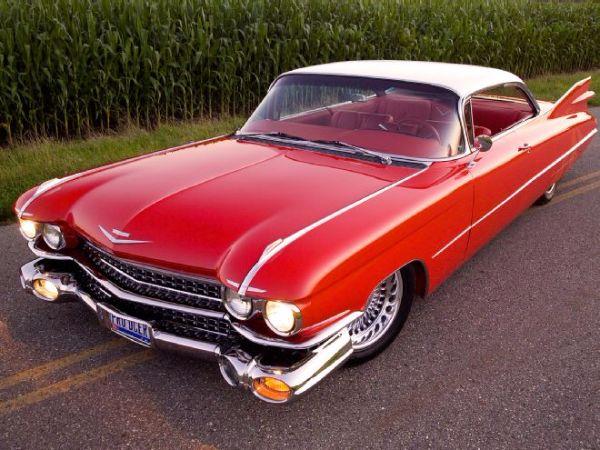 59 Cadillac Eldorado 13