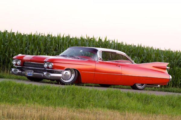 59 Cadillac Eldorado 2