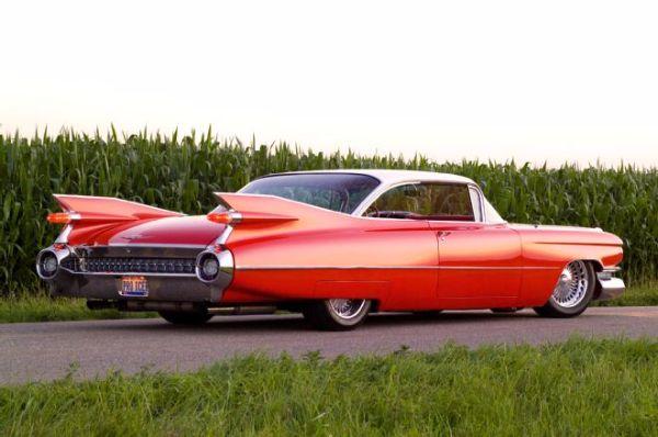 59 Cadillac Eldorado 3