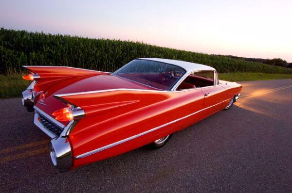 59 Cadillac Eldorado 4
