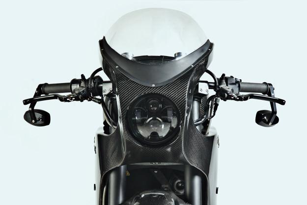 Zero SR Custom 3