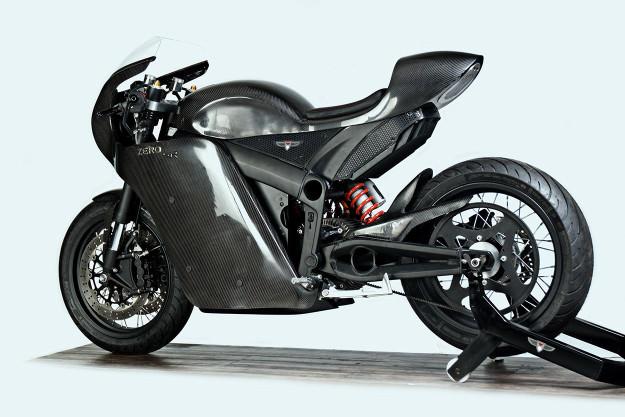 Zero SR Custom 2