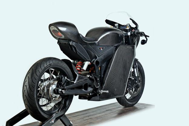 Zero SR Custom 5