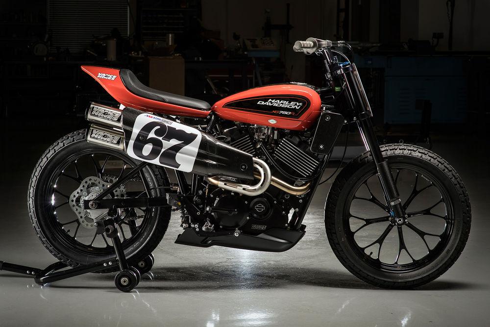 Harley XG750R 1