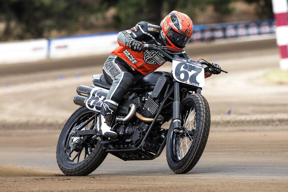 Harley XG750R 4