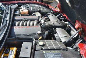 Chevrolet LS1 V8