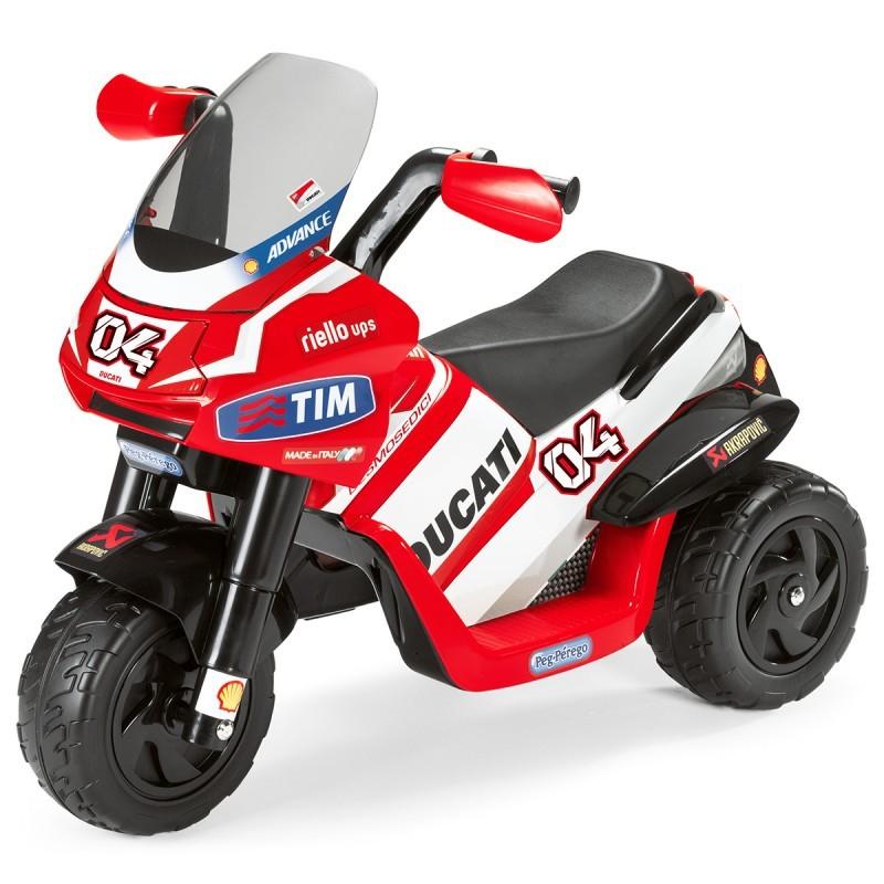 Ducati Toy Bike 2