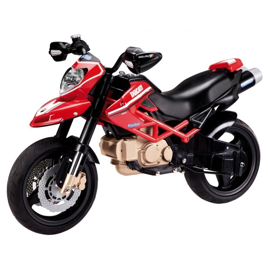Ducati Toy Bike 3