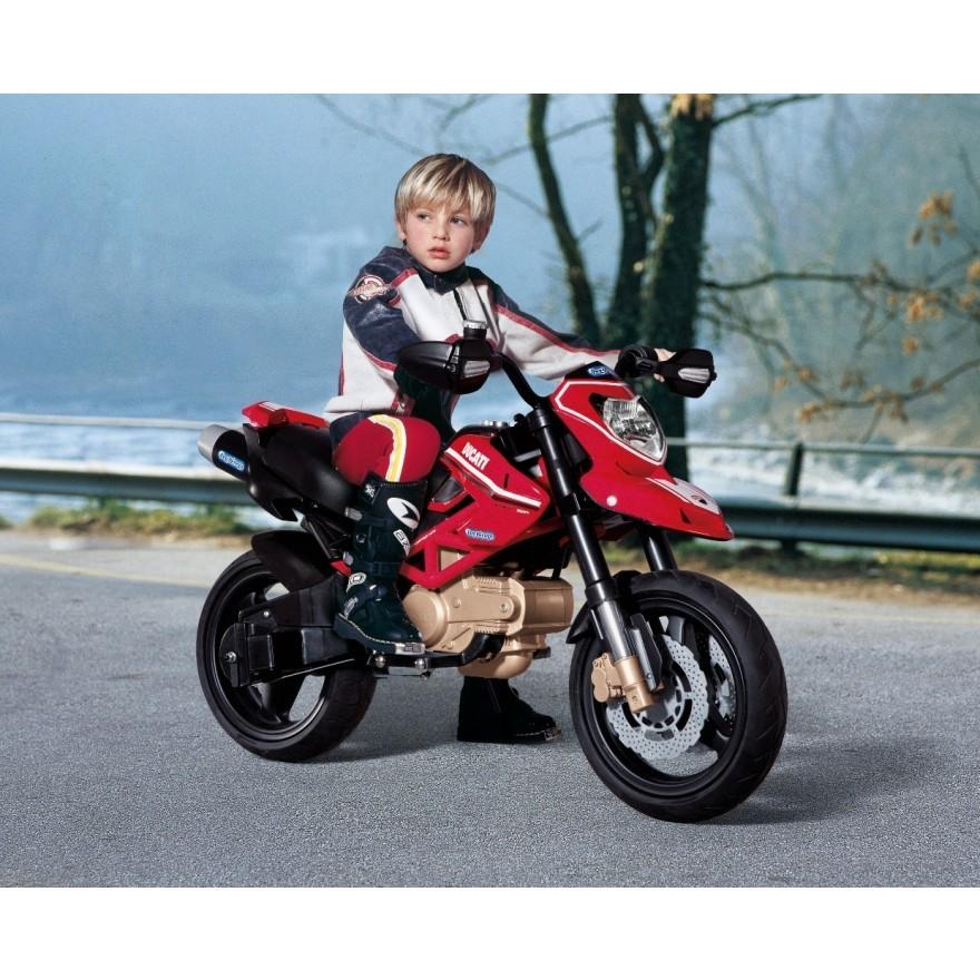 Ducati Toy Bike 5