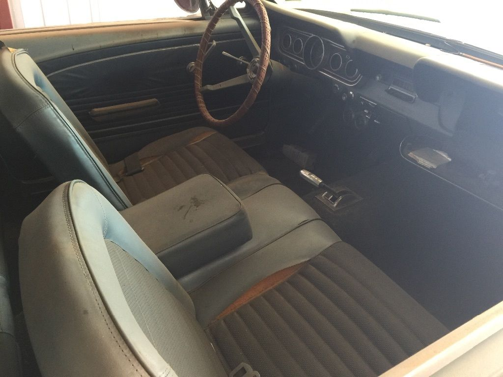 1966 mustang ebay project cars 3