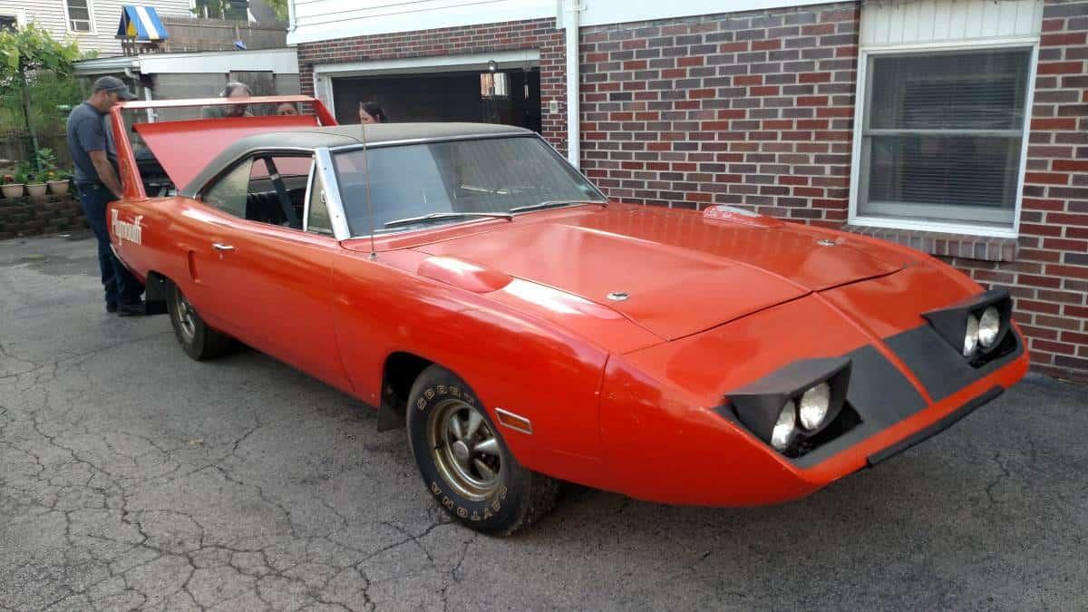1970 superbird for sale craigslist 1