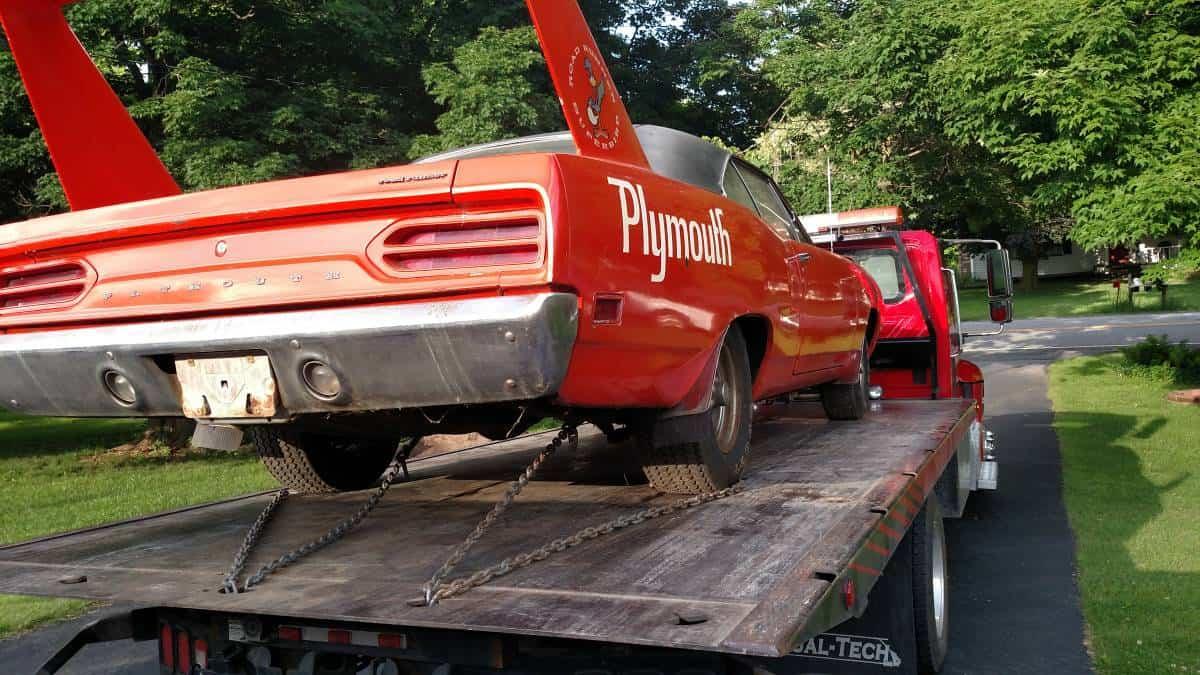 1970 superbird for sale craigslist 2