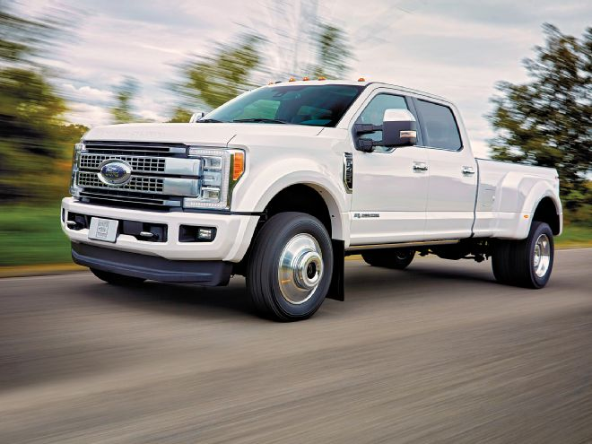2017 trucks worth waiting for - ford-super-duty