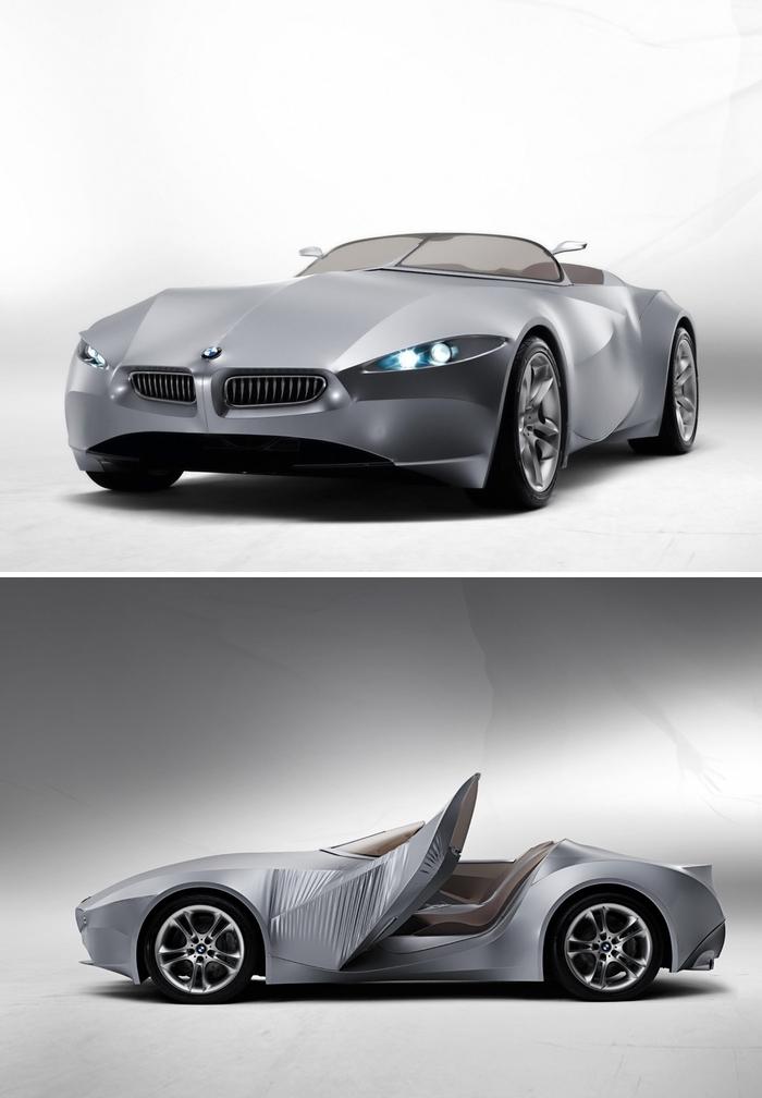 #10. BMW GINA – 2001