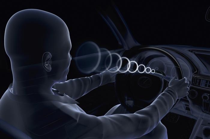 #13. Advanced Driver Monitoring