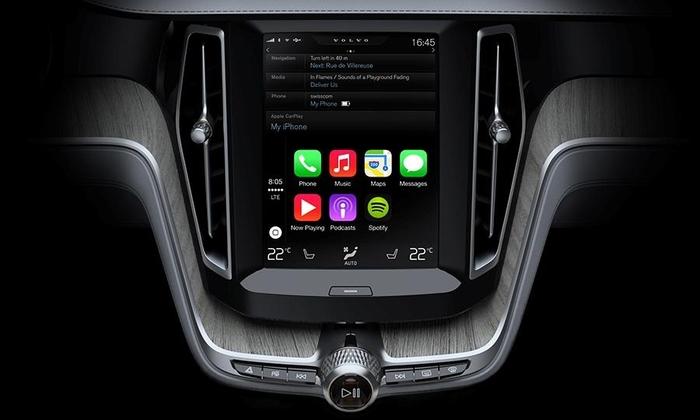 #19. In-Car Marketing