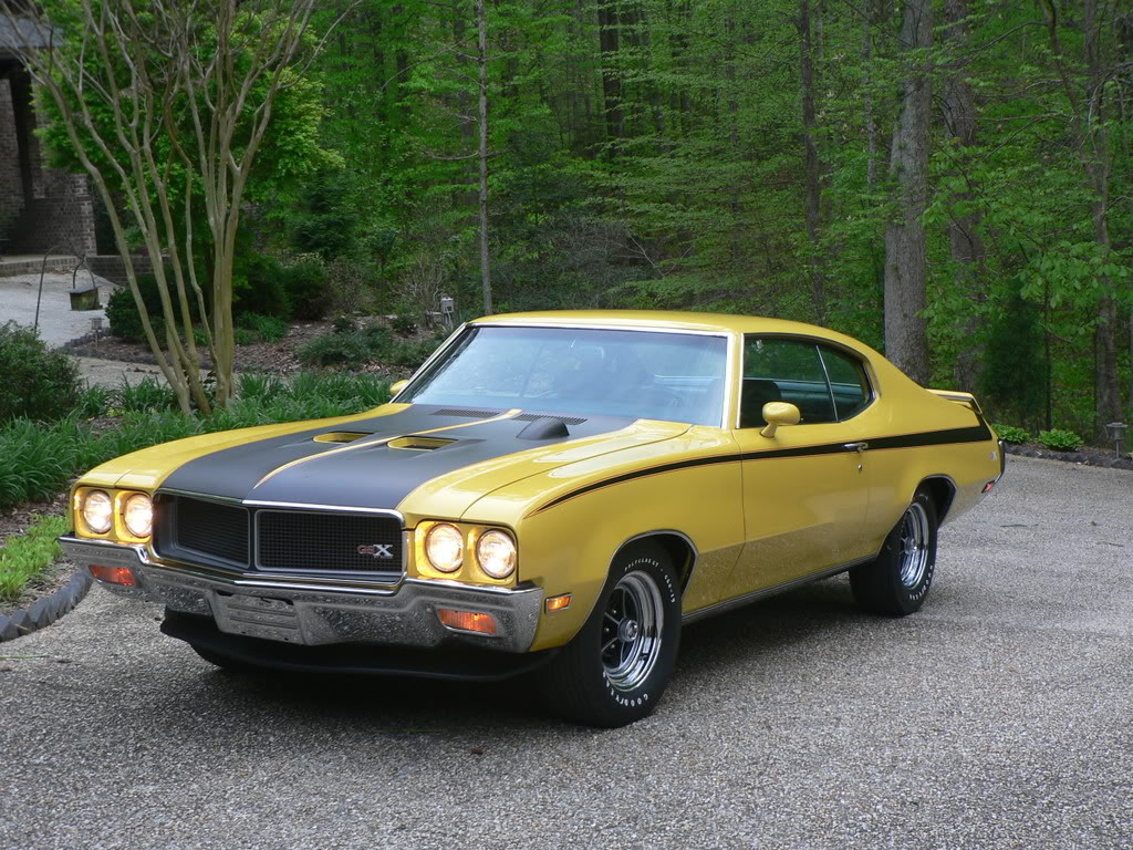 1970-Buick-GSX-455-Stage-1