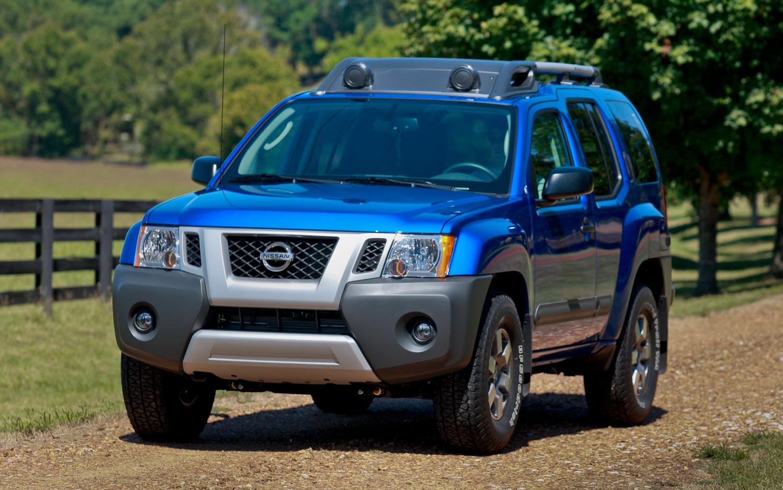 Classic SUV Models That Need Resurrecting - Nissan-Xterra