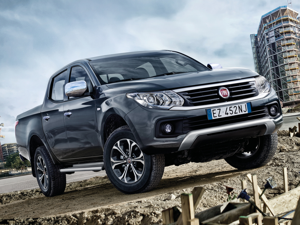 2017 trucks worth waiting for - Fiat