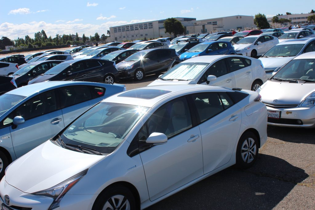 Which Cars Last The Longest - Toyoto Prius