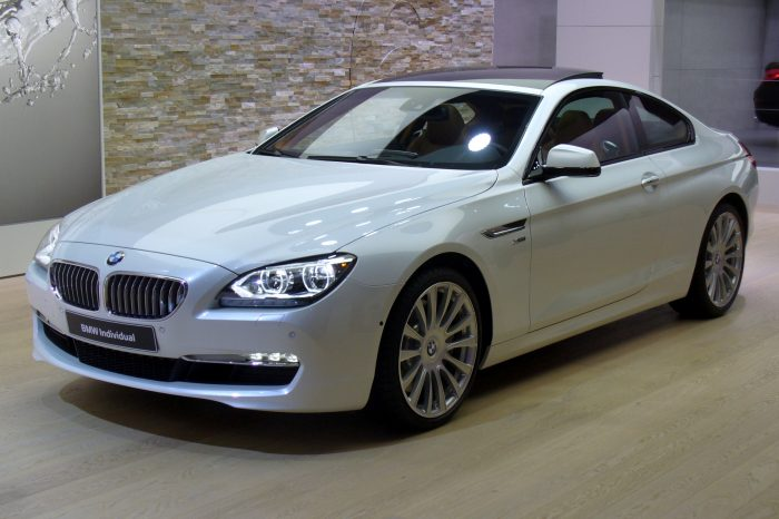 BMW_F13_650i_xDrive_Coupé_Individual_IAA_2011