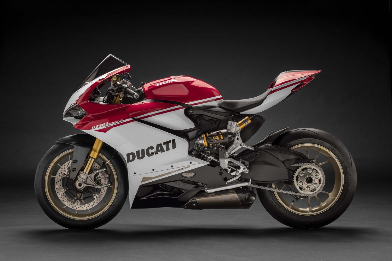 Ducati Special Edition 1