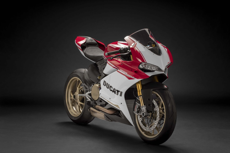 Ducati Special Edition 3