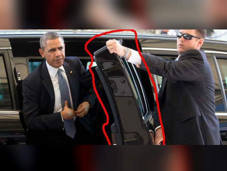 Facts That Prove the Presidential Limo Deserves Its Nickname