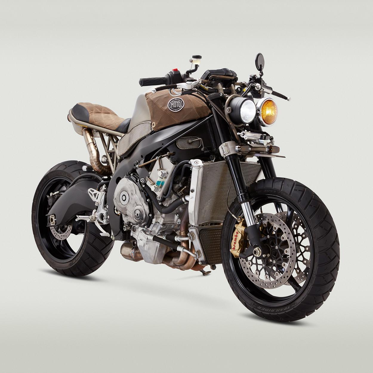 Classified Moto GSX-R1000 1